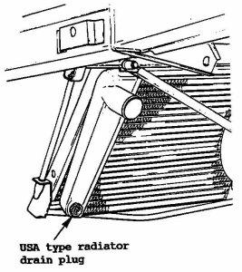 1988 Ford Radio Wiring Diagram
